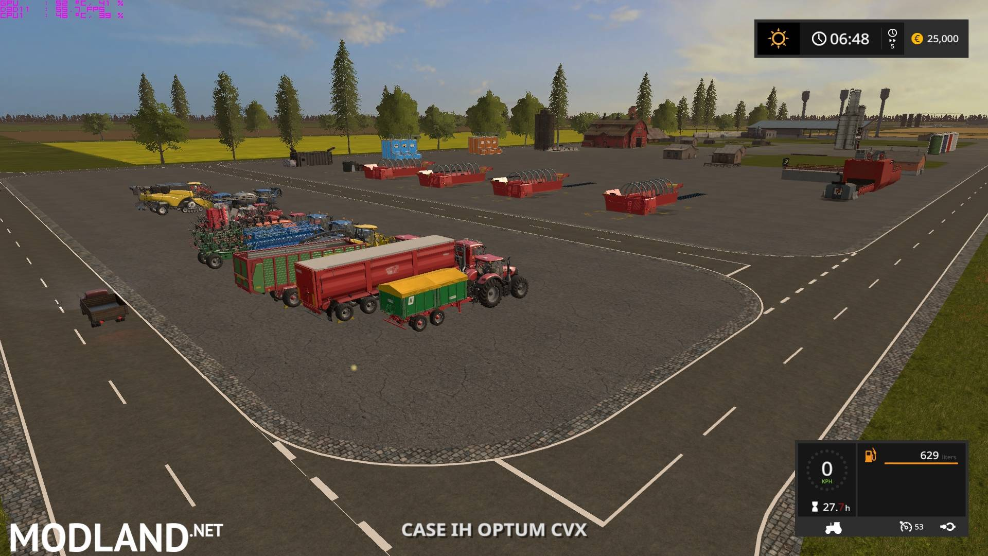 Canadian Map Fs17%0A Canadian Prairies preview    photo