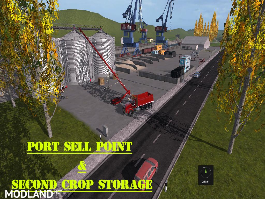 FS17 Big Tony's V2 Seasons Ready mod Farming Simulator 17