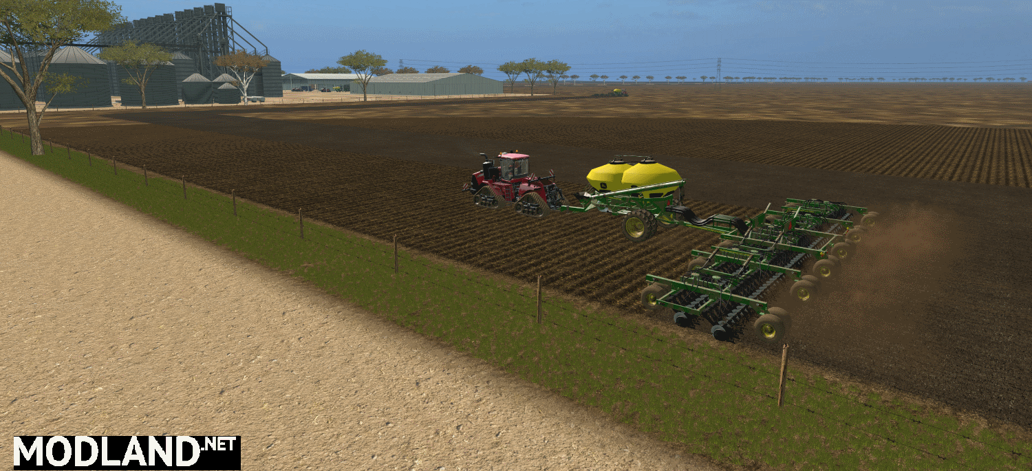 farming simulator 17 mods not showing up in game