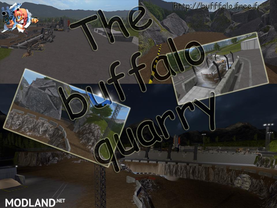 The Buffalo Quarry BETA