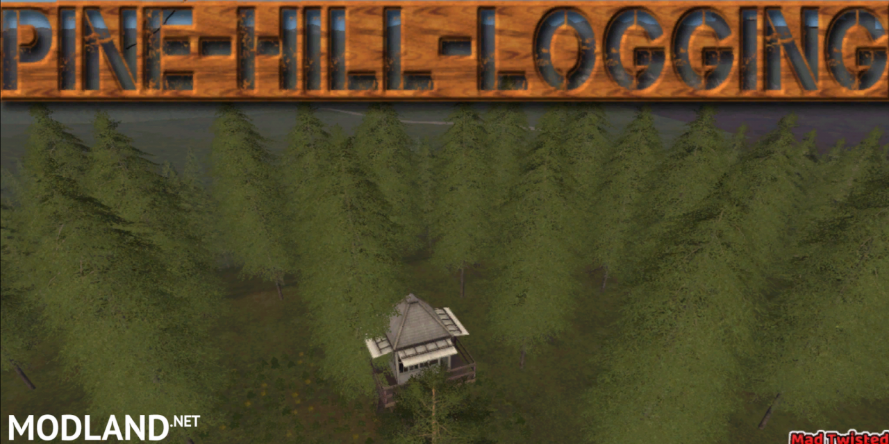 FS 17 Pine Hill Logging