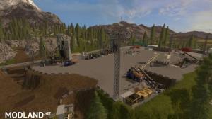 Mining & Construction Economy v0.9, 1 photo