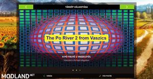 The Po River 2 from Vaszics Hotfix1, 1 photo