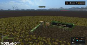 River Po FS17 by Vaszics v 1.3, 10 photo