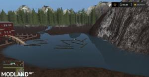 River Po FS17 by Vaszics v 1.3, 12 photo
