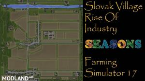 Slovak Village - Rise of Industry v 2.0, 3 photo