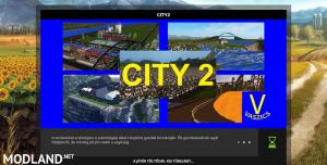 City2 from Vaszics 1.0 - External Download image
