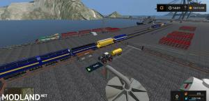 River Po FS17 by Vaszics v 1.3, 1 photo