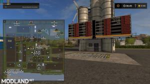 Canadian Farming Map (preview), 8 photo