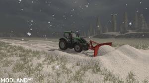 FS17 Goldcrest Valley Snow Edition v 2.0, 2 photo