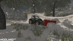 FS17 Goldcrest Valley Snow Edition v 2.0, 6 photo
