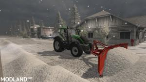 FS17 Goldcrest Valley Snow Edition v 2.0, 3 photo
