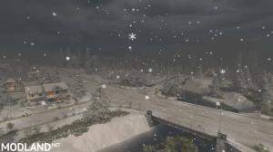 FS17 Goldcrest Valley Snow Edition v 2.0