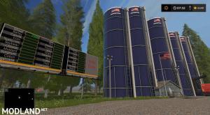 Robillard Flats Farm Version 2 less productions, 3 photo