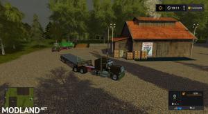 Robillard Flats Farm Version 2 less productions, 4 photo