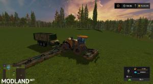 Robillard Flats Farm Version 2 less productions, 6 photo