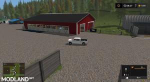 Robillard Flats Farm Version 2 less productions, 8 photo