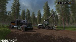 Kootenay Valley v 1.3 Hard Start, 2 photo