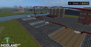 River Po FS17 by Vaszics v 1.3, 15 photo