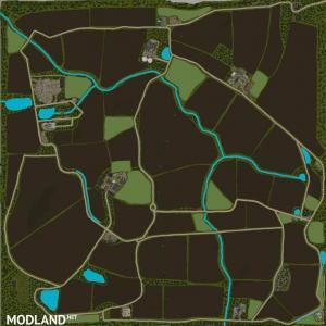 VALLEY BENOIT Map v 1.0, 2 photo
