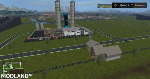 River Po FS17 by Vaszics v 1.3, 17 photo