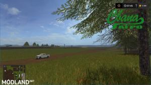 SvapaAgro Map Beta
