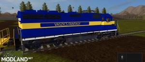 Vaszics Fantasy Map v 1.1, 2 photo