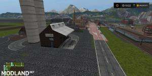 River Po FS17 by Vaszics v 1.3, 26 photo