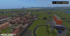 City2 from Vaszics 1.0, 7 photo