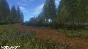Pondcliff Logging Map, 4 photo