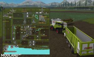 Canadian Farming Ultimate Map 2.2, 3 photo