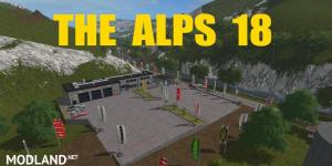 THE ALPS 18 Map v 1.1, 1 photo