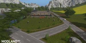 THE ALPS 18 Map v 1.1, 3 photo