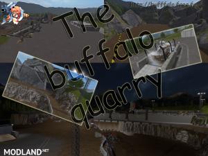 The Buffalo Quarry BETA v 1.1, 1 photo