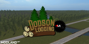 Dodson Logging, 1 photo