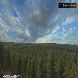 Kootenay Valley v 1.3 Hard Start, 1 photo
