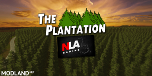 The Plantation v 1.1, 1 photo