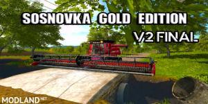 Sosnovka Gold Edition V4.5.6, 1 photo