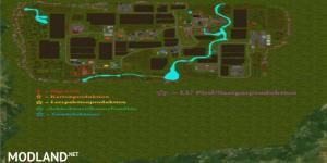 KLINGENBACH Map v 1.4, 4 photo