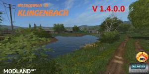 KLINGENBACH Map v 1.4, 7 photo