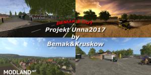 Projekt Unna 2017