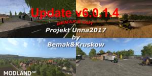 Projekt Unna 2017 -UPDATE-