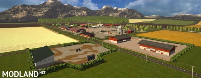 FS17 AFV5 FINIAL v 5.01, 1 photo