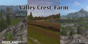 FS17 VALLEY CREST FARM 4X v 1.1, 3 photo