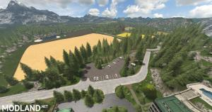 Silverpeak Valley v1.1, 7 photo