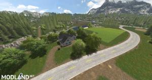 Silverpeak Valley v1.1, 18 photo