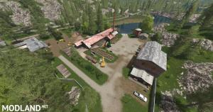 Silverpeak Valley v1.1, 31 photo