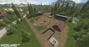 Silverpeak Valley v1.1, 6 photo