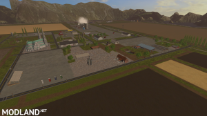 MaxFarm Map v 1.0, 1 photo