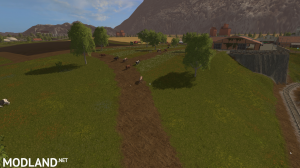 Greatfields 600Ha FIELD AND HUGE FOREST! Perfect for Big Bud DLC, 3 photo